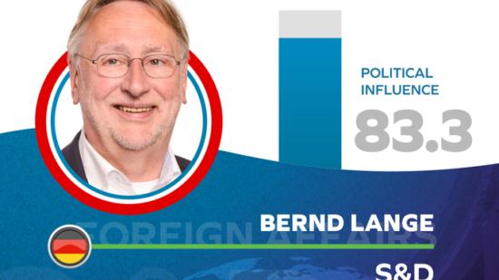 VoteWatch Europe Influence