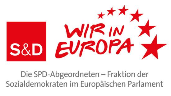 Logotype Wir In Europa Unterzeile Mittelachse Rgb