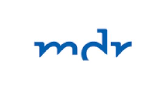 Logo Mitteldeutscher Rundfunk