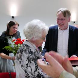 Heidi, Inge und Bernd