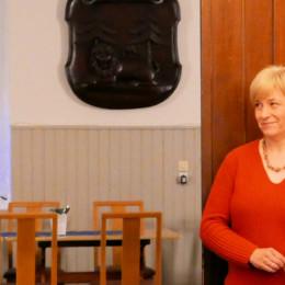 Unsere Abgeordneten: Thordies Hanisch, Caren Marks und Rudi Alker