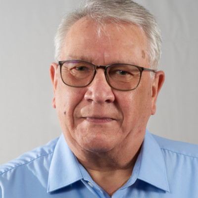 Joachim-Roland Rainer