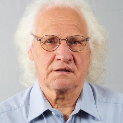 Helmut Wolynski