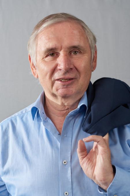 Rudolf Alker
