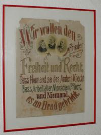 100 Jahre SPD Burgdorf