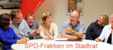 SPD-Fraktion im Rat der Stadt Burgdorf