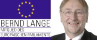 Banner Bernd Bruessel