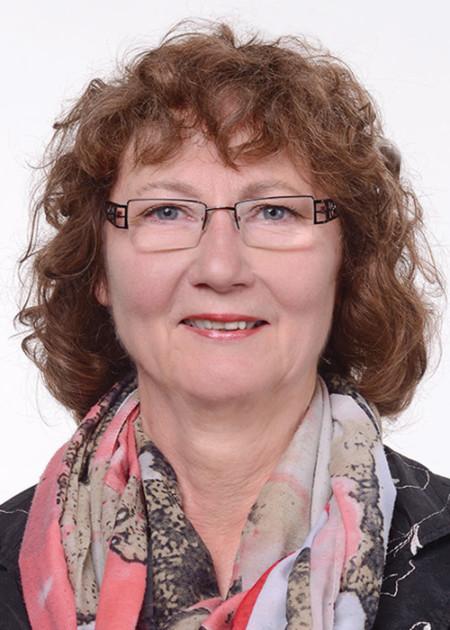 Christa Weilert-Penk