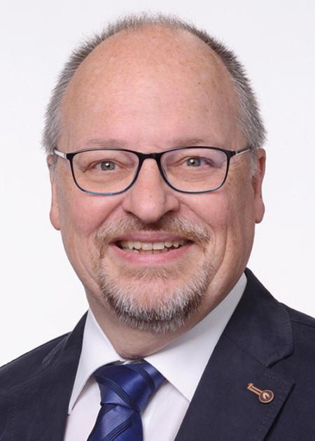 Gerald Hinz