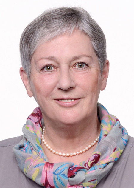 Christiane Gersemann