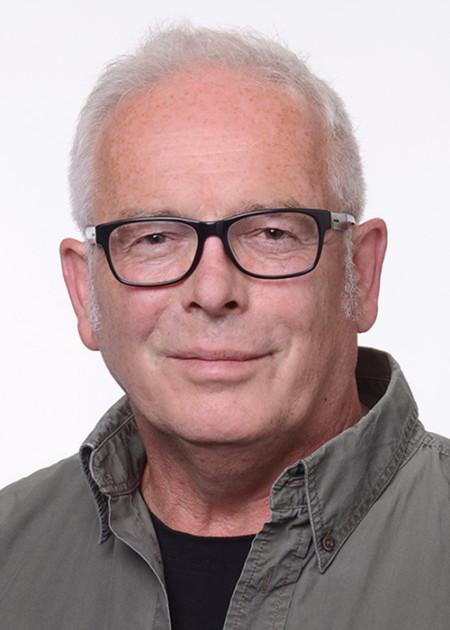 Gerald Meller