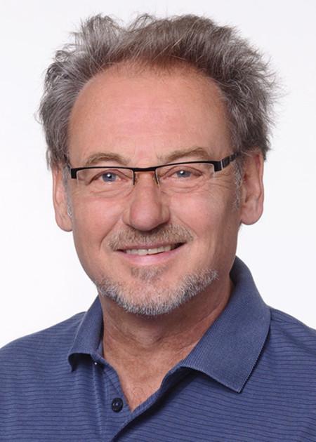 Hans-Uwe Behrens