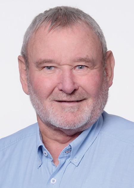 Karl-Heinz Dralle
