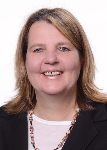 Sonja Alker
