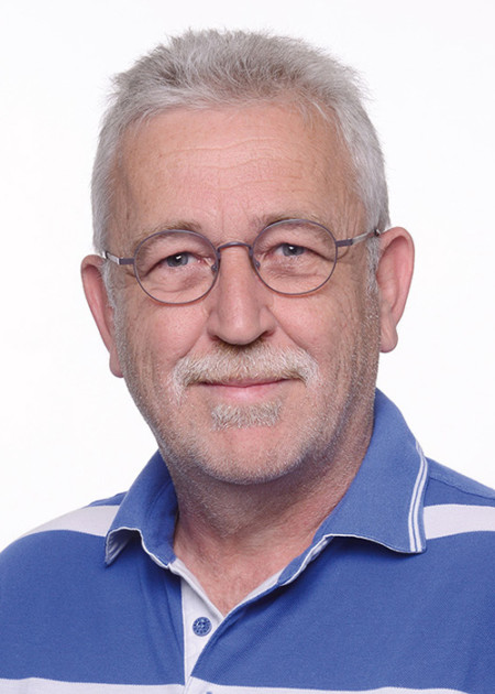 Willi Degener