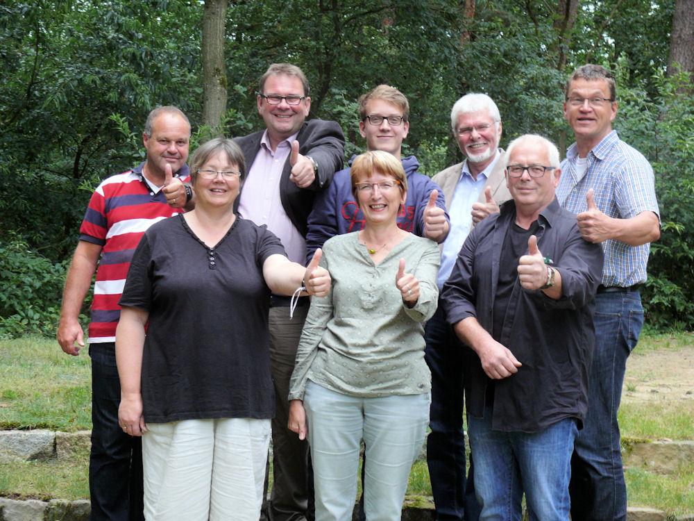 Kandidat*innen Ramlingen-Ehlershausen